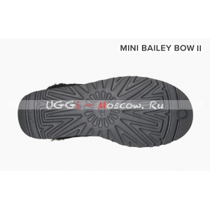 MINI BAILEY BOW II GREY