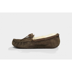 Ugg Women Moccasins Dakota - Chocolate