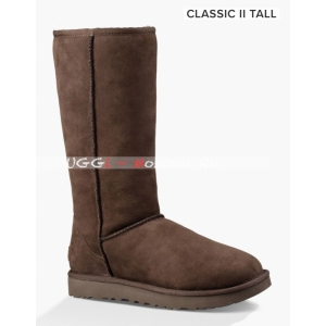 CLASSIC II TALL CHOCOLATE