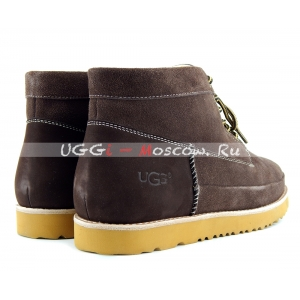 Ugg Men's BETHANY - Chocolate