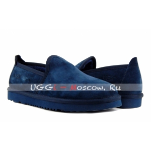 Ugg Men's Slip-On NewMan - Navy