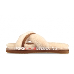 Ugg Slipper ABELA - Natural
