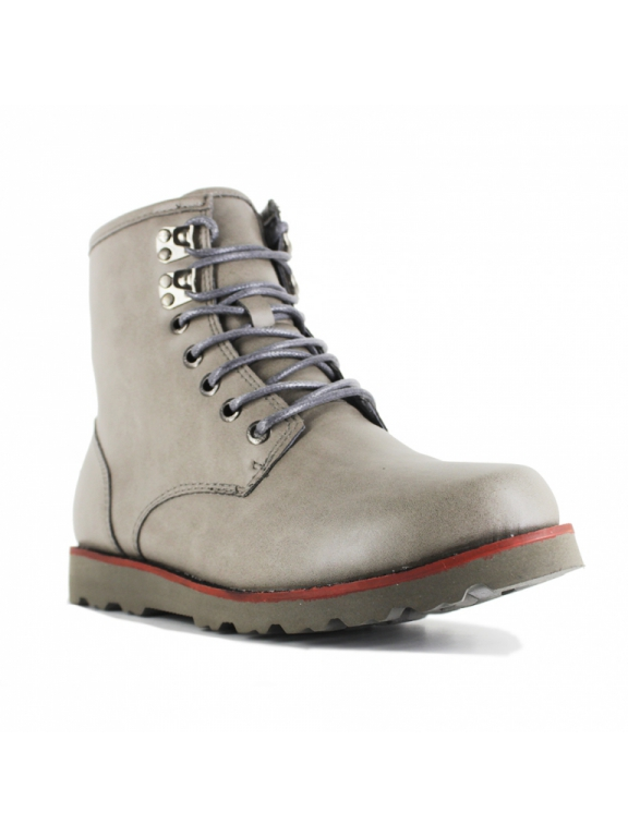 Men NAVAJO Men Boots - Grey