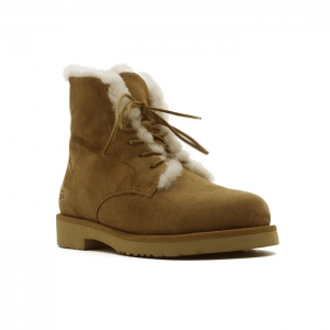 Ugg QUINCY Boot - Chestnut