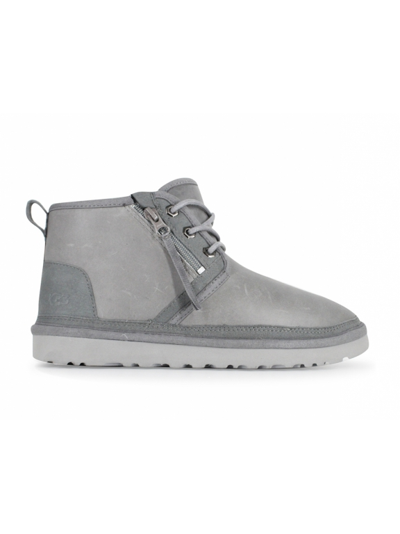 Men Neumel Zip - Grey TNL